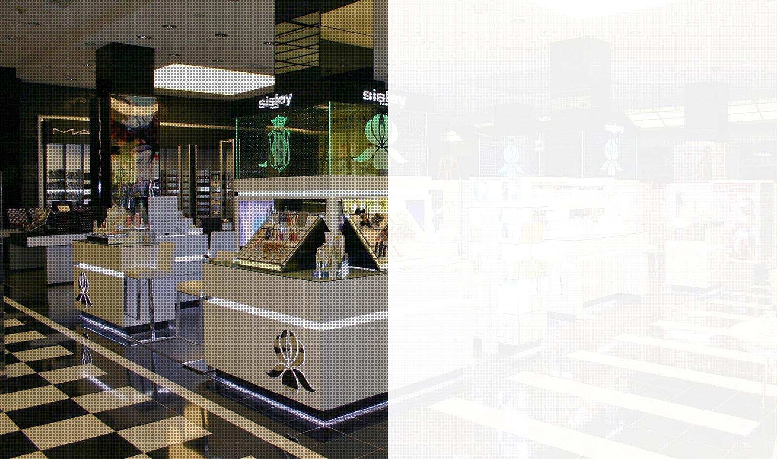 Exhibition Stand Manufacturer : Exhibition